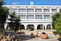 SVELTOS 3*, Ларнака, Кипр