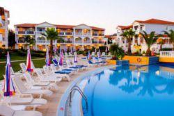 EXOTICA HOTEL BY ZANTE PLAZA