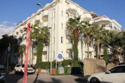 BELLE OCEAN APART HOTEL 3*, Алания, Турция