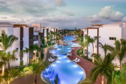 BLUEBAY GRAND PUNTA CANA (EX. BLUE BEACH PUNTA CANA LUXURY RESORT)