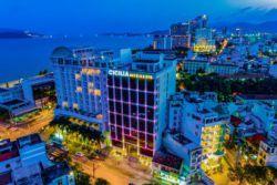 CICILIA NHA TRANG HOTEL&SPA 4*, Нячанг, Вьетнам