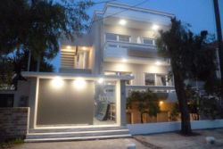 ALKYONIDES APARTMENTS 1*, Родос, Греция
