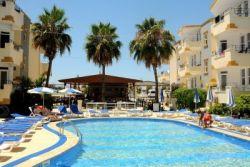 SIDE WORLD STAR HOTEL 3*, Сиде, Турция