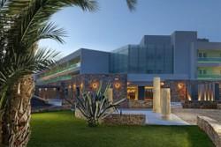 CAPSIS CRYSTAL ENERGY HOTEL