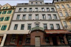 PADEREWSKI APARTMENTS 3*, Карловы Вары, Чехия