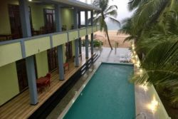 SERENADE BEACH HOTEL