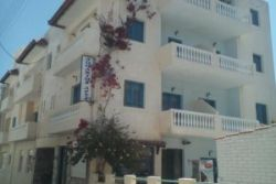 AQUARIUS APARTMENTS HERSONISSOS 2*, Крит - Ираклион, Греция