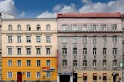 ABE 3*, Прага, Чехия