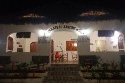 VARADERO ZANZIBAR 3*, Занзибар, Танзания