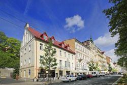 ANGLICKY DVUR 4*, Марианские Лазне, Чехия