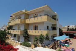 STELIOS RESIDENCE 2*, Крит - Ираклион, Греция