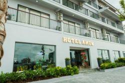 AMON HOTEL