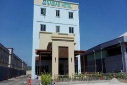 NADIAS HOTEL CENANG 3*, Лангкави, Малайзия