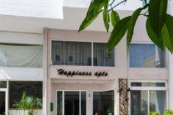 HAPPINESS APARTMENTS 3*, Крит - Ираклион, Греция