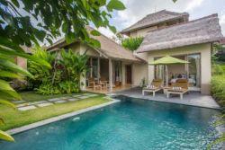 ATTA MESARI RESORT & VILLAS 4*, Бали, Индонезия