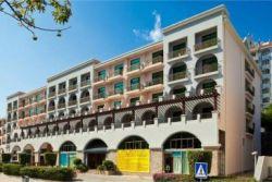 JINJIANG BAOHONG HOTEL ANNEX 4*, Хайнань, Китай