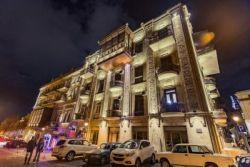 IVA HOTEL OLD CITY BAKU 4*, Баку, Азербайджан