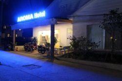 AROMA HOTEL & SPA 2*, Фукуок, Вьетнам