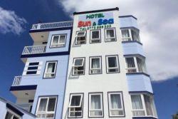 SUN & SEA HOTEL 2*, Фукуок, Вьетнам