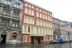 CITY CENTRAL 3*, Прага, Чехия