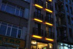 MELITA 3*, Стамбул, Турция