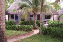 BARAKA BEACH BUNGALOWS