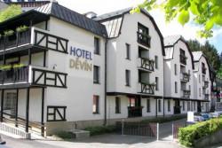 DEVIN 3*, Марианские Лазне, Чехия