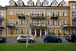 DR.ADLER 3*, Франтишкови Лазне, Чехия