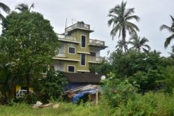 MORJIM HEIGHTS 1*, Север Гоа, Индия