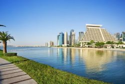 SHERATON GRAND DOHA RESORT & CONVENTION
