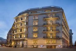 BVS LUSH HOTEL