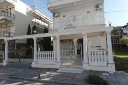 ACROPOLIS HOTEL PIERIA 1*, Пиерия, Греция