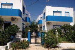 CRETASUN APARTMENTS 2*, Крит - Лассити, Греция