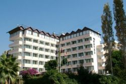 ISO & ASI HOTEL