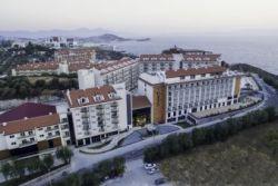 RAMADA HOTEL & SUITE