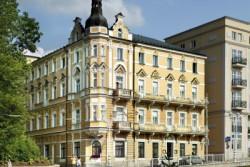LABE 3*, Марианские Лазне, Чехия
