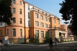 LIBENSKY 3*, Подебрады, Чехия