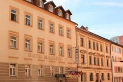 MARKETA 3*, Прага, Чехия