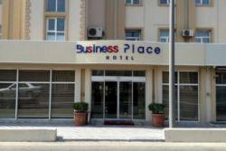 BP HOTEL BAKU 4*, Баку, Азербайджан