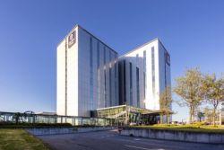 CLARION HOTEL COPENHAGEN AIRPORT (KOBENHAVN-KASTRUP) —