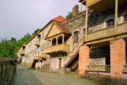 TUFENKIAN OLD DILIJAN COMPLEX 3*, Севан, Армения