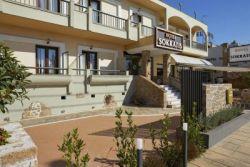 SOCRATIS HOTEL 2*, Халкидики, Греция