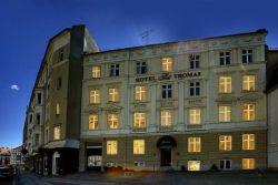 SCT THOMAS HOTEL
