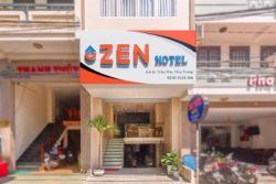 ZEN HOTEL 2*, Нячанг, Вьетнам