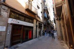 AINB GOTHIC STUDIOS 3*, Барселона, Испания