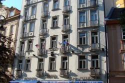 SAINT PETERSBURG 3*, Карловы Вары, Чехия