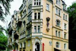SVOBODA 3*, Марианские Лазне, Чехия