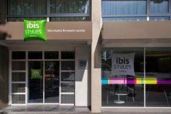 IBIS STYLES BRUSSELS LOUISE