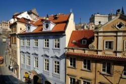 U ZLATE PODKOVY 3*, Прага, Чехия