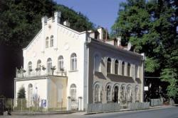 VILLA BASILEIA 3*, Карловы Вары, Чехия